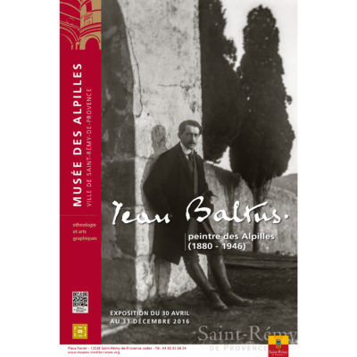 ST REMY Jean Baltus
