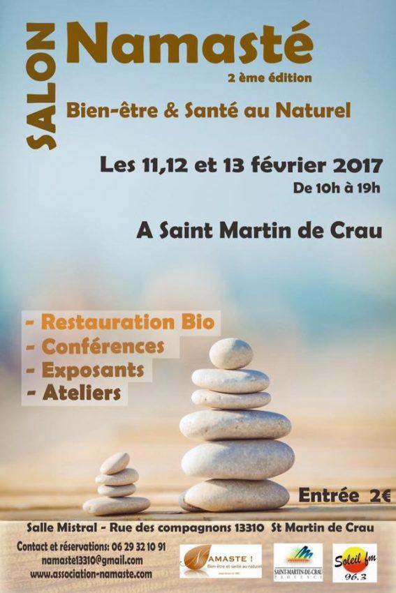 Rencontres internationales de la sante et du bien etre 2017