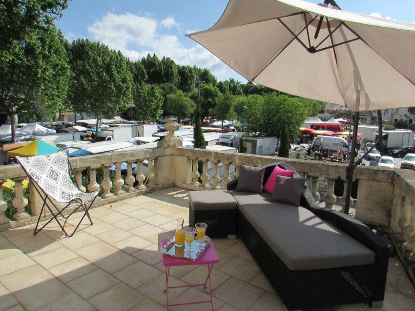 Hotel La Villa De Mireille Arles